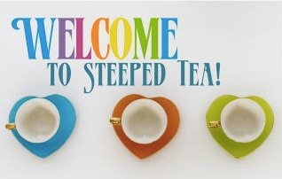 View My Steeped Tea™ Profile